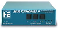 MULTIPHONES II