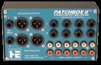 PATCHBOX II