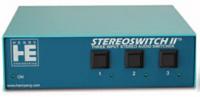 STEREOSWITCH II