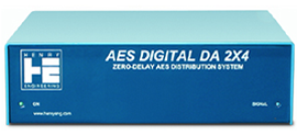 AES DIGITAL DA 2X4