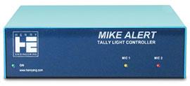 MIKE ALERT