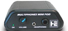 MULTIPHONES MINI POD