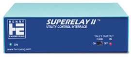SUPERELAY II