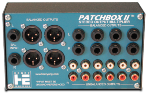 PATCHBOX II