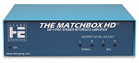 MATCHBOX-HD