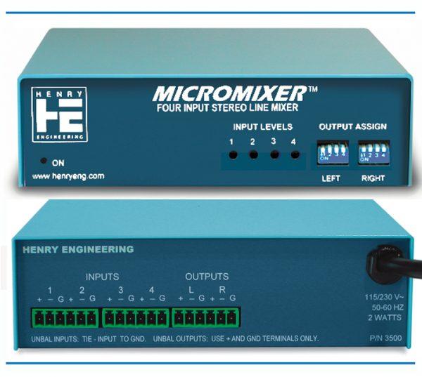 MicroMixer