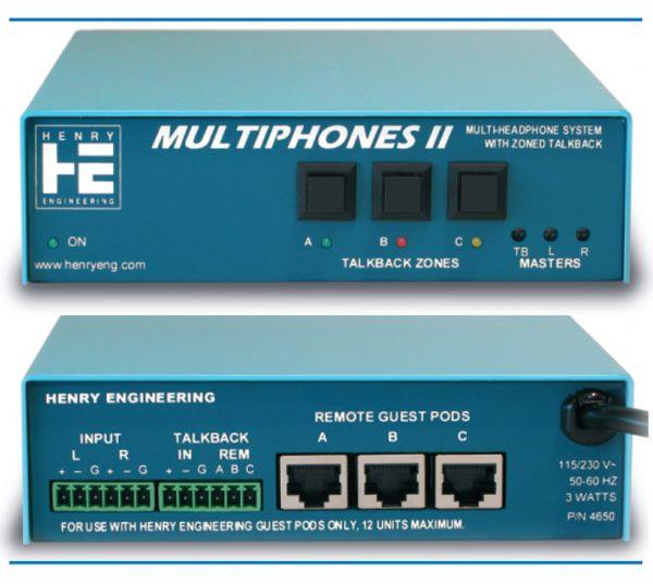 MultiphonesII