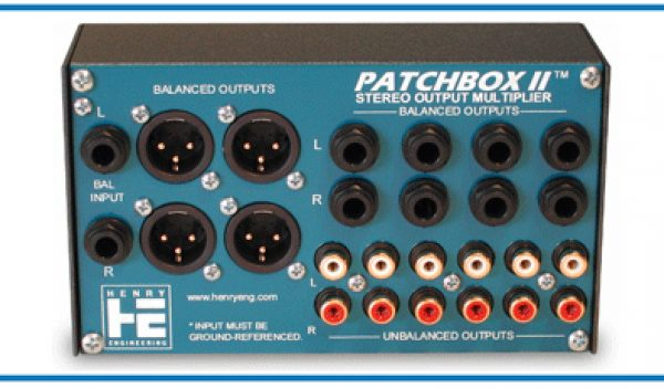 PatchboxII