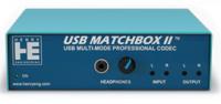 USB MATCHBOX II